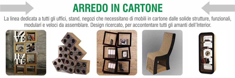 arredo-cartone