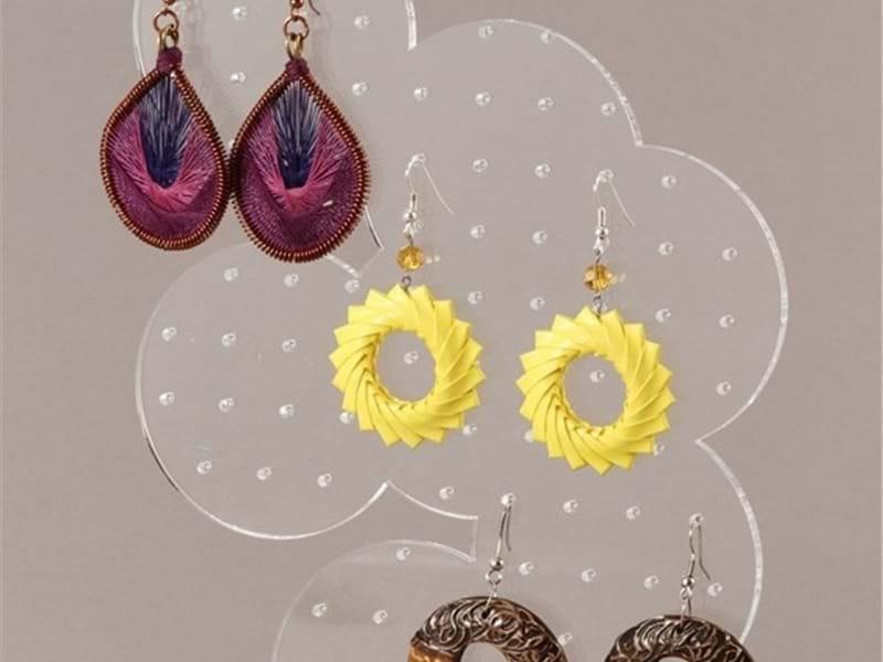 Espositori per bijoux