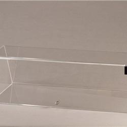 VETRINETTA PER ALIMENTI CON ANTINA (larghezza 90,5 cm)